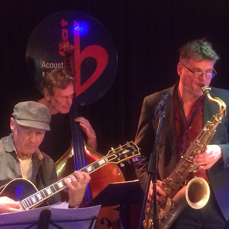 B Flat Acoustic Musik Jazz Club Berlin